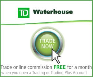 TD Waterhouse Review